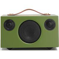 Coluna Bluetooth Audio Pro T3 - Hunters Green