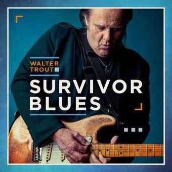 Survivor Blues - LP + MP3