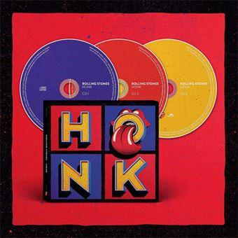 Honk - Deluxe - 3CD
