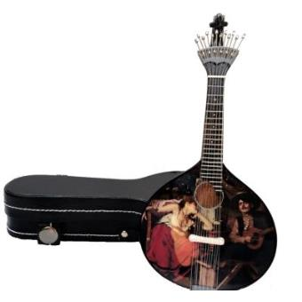 Fado | Guitarra Portuguesa (O Fado - José Malhoa)