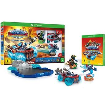 Skylanders: Superchargers - Starter Pack Xbox One