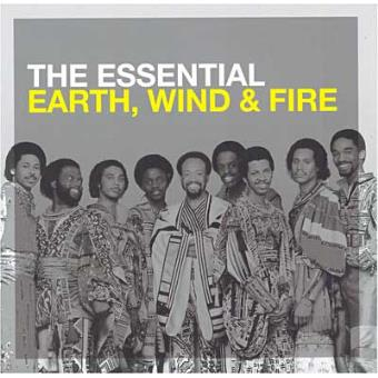 Essential Earth, Wind &..