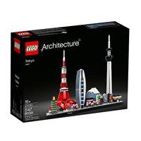 LEGO Architecture 21051 Tóquio