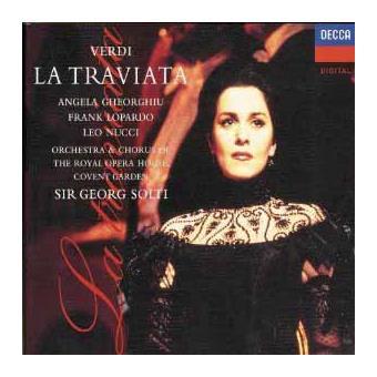 La Traviata -complete-