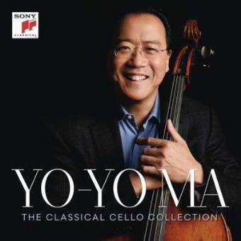 The Classical Cello Collection (15CD)