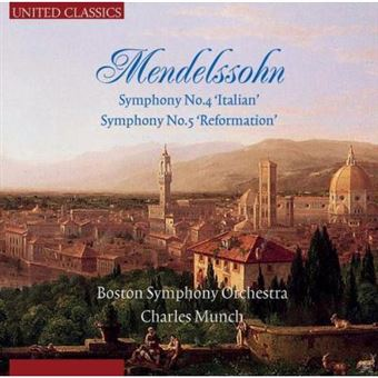 Symphony No.4 & 5