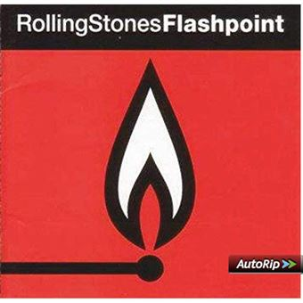 Flashpoint - CD