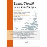Sonates Op.1 -ltd Ed.-
