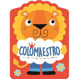 Colomaestro - Vermelho