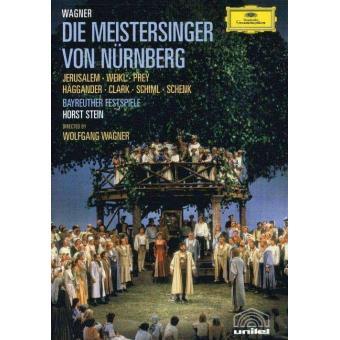 Wagner | Die Meistersinger von Nürnberg (2DVD)
