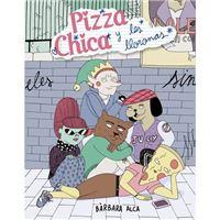 Pizzachica y las lloronas