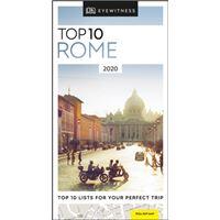 DK Eyewitness Top 10 Rome : 2020