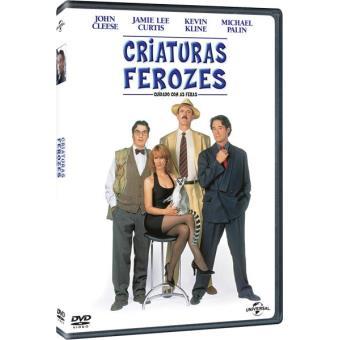 Criaturas Ferozes