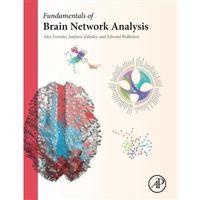 Fundamentals of brain network analy