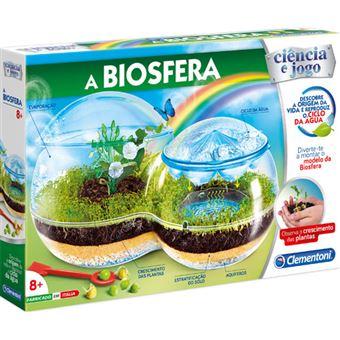 A Biosfera - Clementoni
