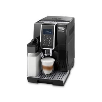 DeLonghi DINAMICA ECAM 350.55.B Independente Completamente automático Máquina espresso Preto