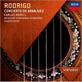 Rodrigo | Concierto de Aranjuez