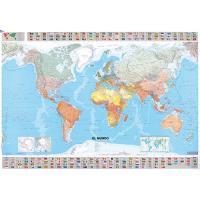 Michelin Mapas - O Mundo