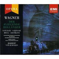 Wagner   Der fliegende Holländer (2CD)
