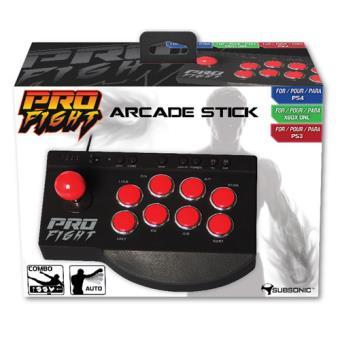 Subsonic Arcade Stick Universal