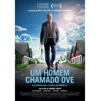 Um Homem Chamado Ove (DVD)