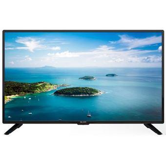 """TV Silver 40"""" HD LED LE411061 101cm - Preto"""