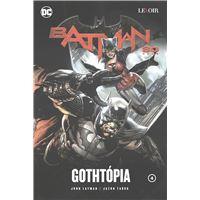 Batman 80 Anos: Gothtópia