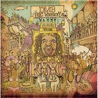 Big Whiskey & The GrooGrux King