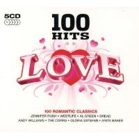 100 Hits: Love (5CD)