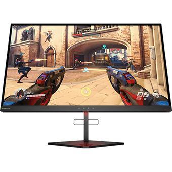 Monitor Gaming HP OMEN X 25 - 24.5'' - Preto
