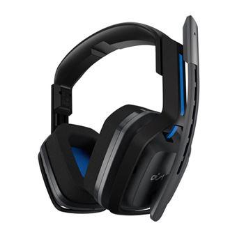Auscultador Gaming Astro A20 Wireless - PS4