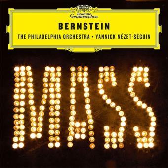 Bernstein: Mass - 2CD