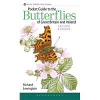 Pocket guide to the butterflies of