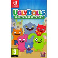 UglyDolls - Nintendo Switch
