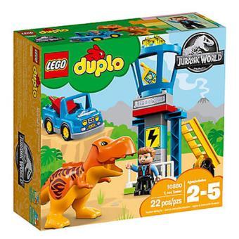 LEGO DUPLO 10880 Torre de T Rex