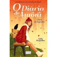 O Diário de Aurora - Livro 7: Cheia de Segredos