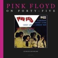 "Pink Floyd : Pink Floyd On Forty-Five (Book+ 7"")"