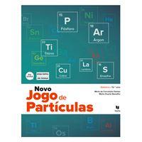 Novo Jogo de Partículas Química 12º Ano - Manual Aluno