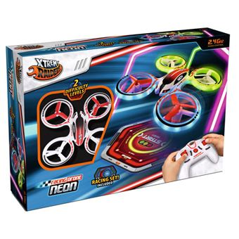 Neon Racing Drone - Xtrem Raiders