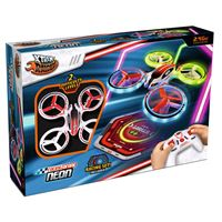 Neon Racing Drone - Xtrem Raiders