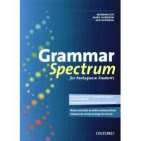 Oxford Grammar Spectrum for Portuguese Students