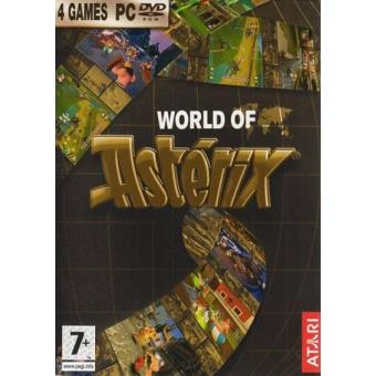 World of Asterix PC