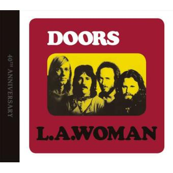 L.A. Woman: 40th Anniversary (2CD)