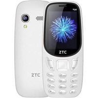 Telemóvel ZTC B260 - Branco