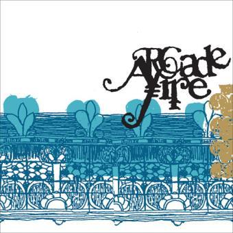 Arcade Fire - CDS