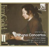 Haydn | Piano Concertos