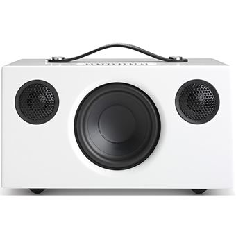Coluna Bluetooth Audio Pro T5 - Artic White