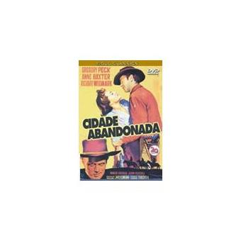 Cidade Abandonada (1948)