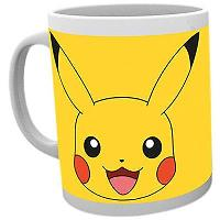 "Pokémon - Caneca ""Pikachu"""