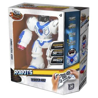 Trooper Bot R/C - World Brands